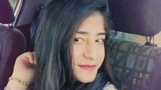 Arkadaşlık teklifini kabul etmedi diye 18 yaşındaki İpek'i av tüfeğiyle vurarak öldürdü!
