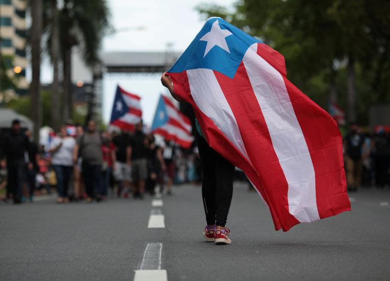 Porto Riko iflas edeceğini açıkladı
