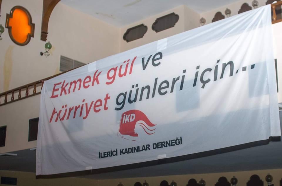 İKD Türkiye Konferansı Sonuç Deklarasyonu açıklandı