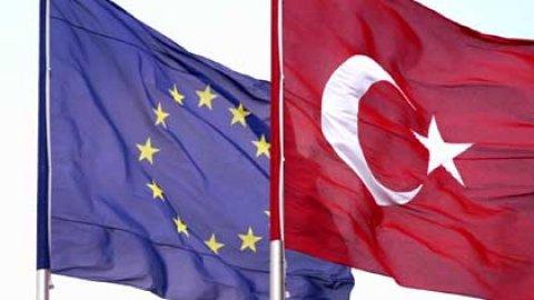 'Ey Avrupa'nın borusu referanduma kadar öttü: AKP, AB ile masaya oturuyor