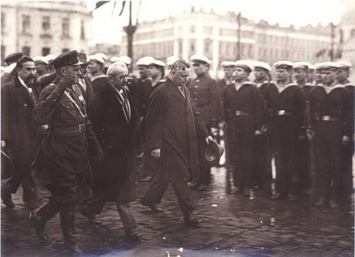 Lenin'in Sovyetleri, Atatürk'ün Cumhuriyeti