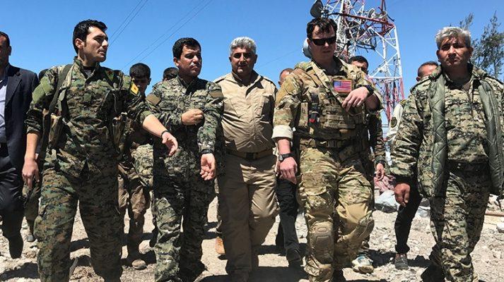 Robert Fisk: ABD Suriyeli Kürtlere ihanet edecek