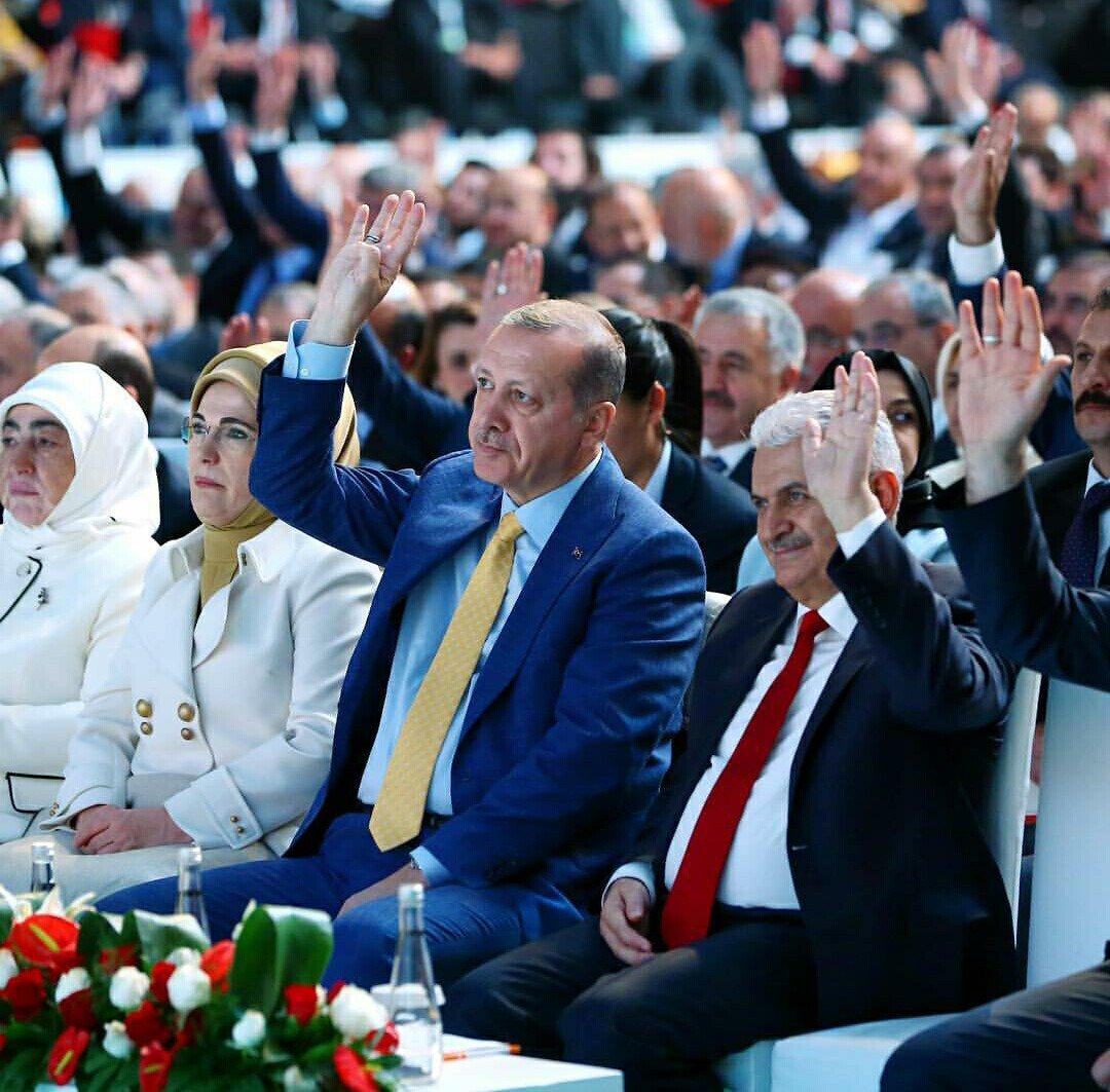 'FETÖ'den soruşturulan isim AKP'nin yönetimine girdi