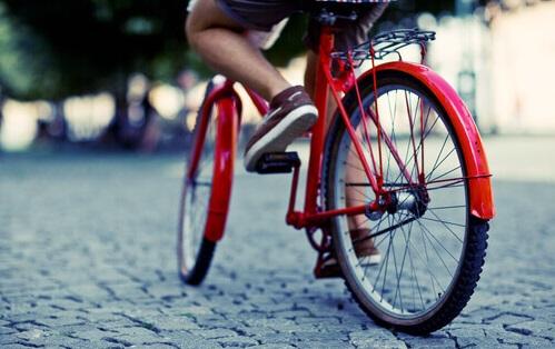 CHP'li belediyeden 'bisiklet' yasağı