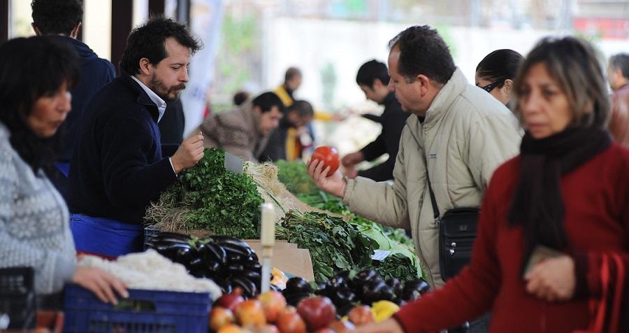 Enflasyon, gıda ürünleri için 2010 yılından bu yana en yüksek seviyede