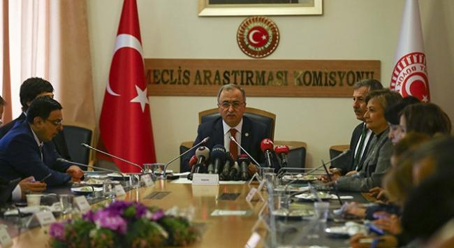 Erdoğan, Akar ve Fidan dinlenilmedi: MİT ve Darbe Komisyonu raporları bugün açıklanıyor