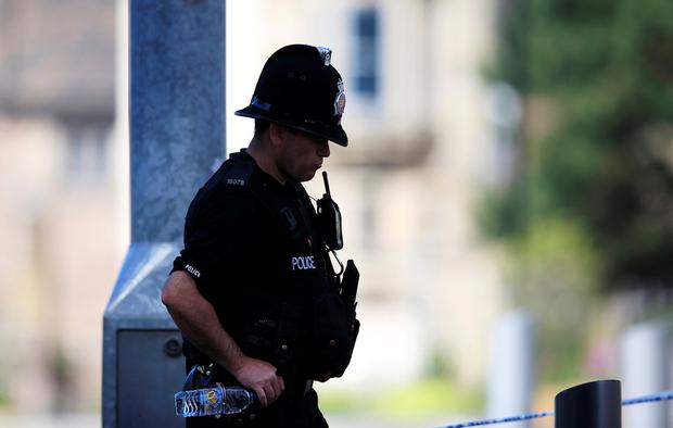 İngiltere Başbakanı: Yakın zamanda bir başka saldırı daha olabilir