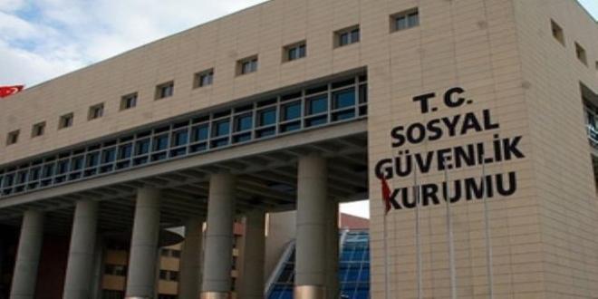 SGK'nın bütçe açığı sene sonuna kadar 30 milyon TL'yi geçecek