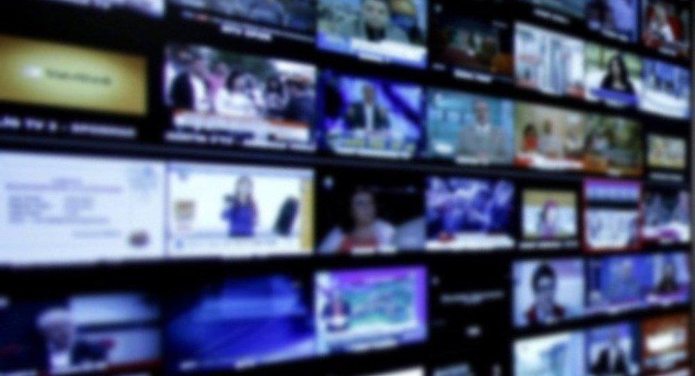TMSF el konulan radyo ve televizyonları satışa çıkardı