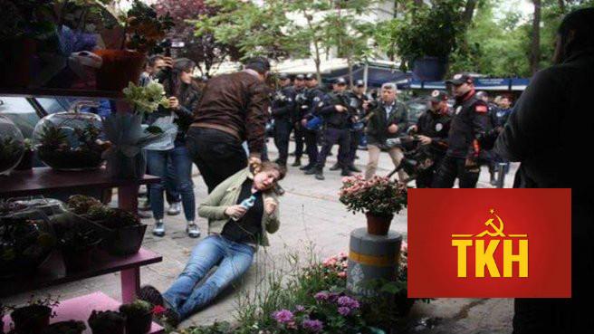 Türkiye Komünist Hareketi: AKP'nin atılımı baskı rejimidir