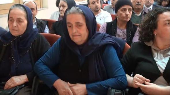 Polisin öldürdüğü Uğur Kurt'un annesi,'sanık avukatını yaraladığı' iddiasıyla mahkemede: Kravatına dahi dokunmadım