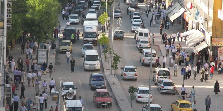 Van'da yürüyüş, miting ve etkinlikler yasaklandı!