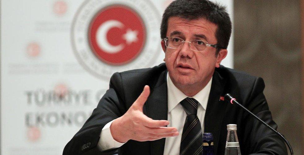 AKP'den ABD'ye mektup