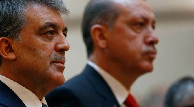 Selvi: Erdoğan Gül'e ilk kez meydan okudu