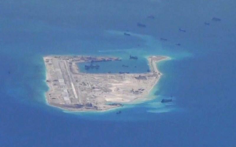 Çin ve Filipinler Güney Çin Denizi'ni görüşecek