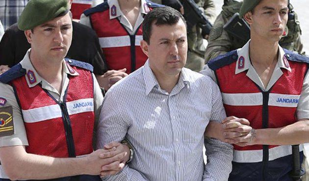 Erdoğan'ın tutuklu başyaveri mahkemede: Beni Cumhurbaşkanı kendisi seçti, hakkımda 3-4 ay araştırma yapmış