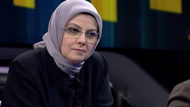 AKP kurucusu, siyasal İslâm'ın türban çelişkisini açık etti: Başörtüsü yorgunluğu yaşıyoruz