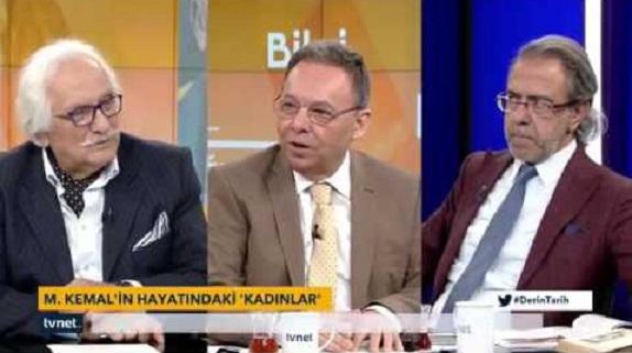 RTÜK'ten Atatürk'e hakaret edilen programa 'en ağır' ceza: Bir daha olmasın!