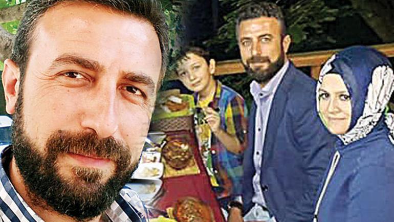 Yeni Akit Gazetesi Genel Yayın Yönetmeni'ni öldüren damadı 3 ay evden uzaklaştırma almış