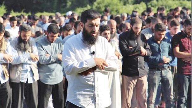 Ebu Hanzala yeniden gözaltında: Bu kez ne zaman salınacak?