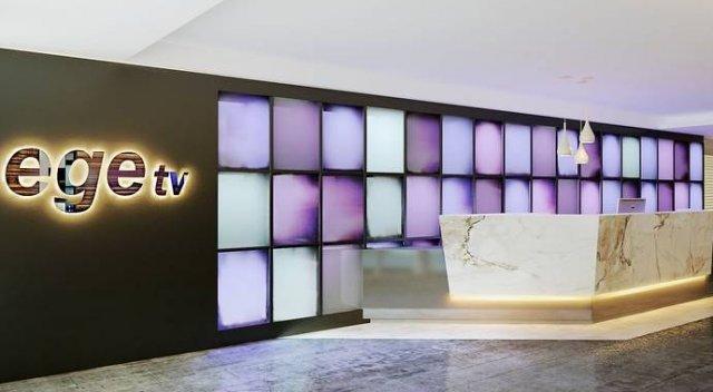 23 yıllık bölgesel kanal Ege TV kapandı