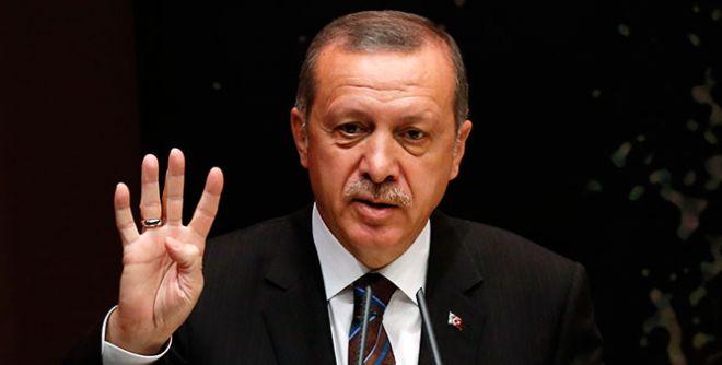 Macron'un askeri danışmanı: Erdoğan'ın Müslüman Kardeşler'den yana olduğu biliniyor