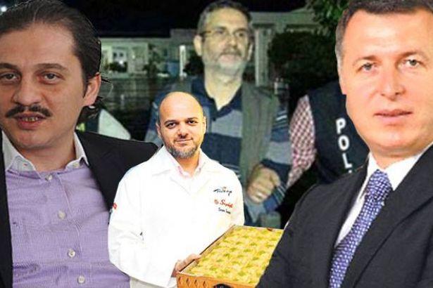 'FETÖ' tutuklusu patronlar bir bir çıktı: İşte 15 Temmuz'dan bu yana serbest kalan isimler...