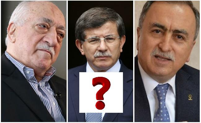 CHP'den Reşat Petek'e Ahmet Davutoğlu'nun Gülen ziyareti sorusu