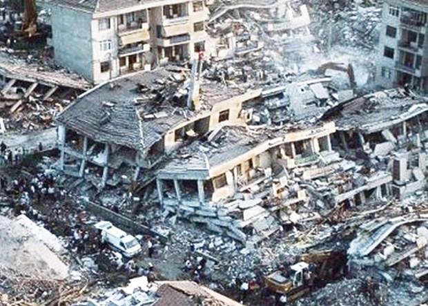 İstanbul'da deprem sonrası toplanma alanları yüzde 84 azaldı