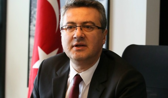 Ankara Barosu Başkanı'ndan Gülmen ve Özakça'nın tutuklanmasına ilişkin açıklama