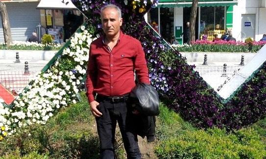 Havalimanı inşaatında iş cinayeti: 5 çocuk babası işçi hayatını kaybetti