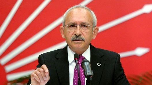 Kılıçdaroğlu: Türkçe ezanı beraber kaldırdık, ezan Arapça okunur
