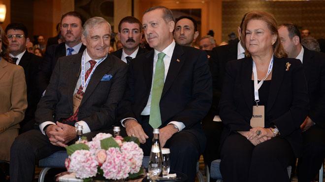 AKP patronları ihya etti: Koç ve Sabancı kârlarını katladı