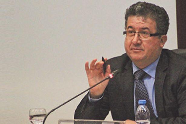 Yargıçlar Sendikası Başkanı Karadağ'dan mesleği bırakma kararı!