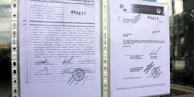 Nilüfer Belediyesi'nde işçiler grev kararı aldı