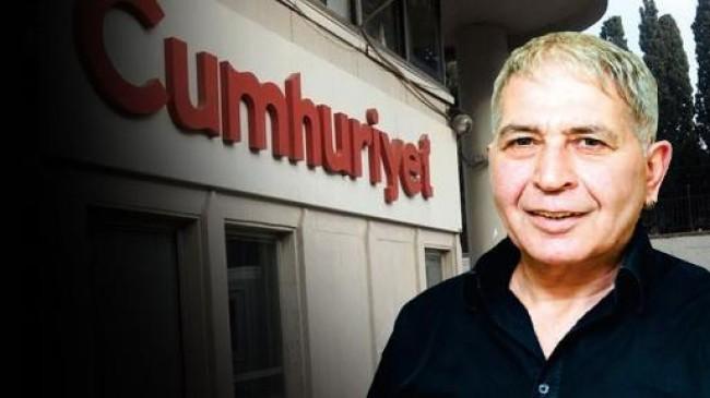 Cumhuriyet internet sitesi genel yayın yönetmenine hapis cezası