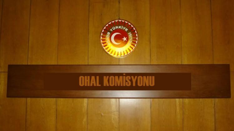 OHAL Komisyonu'na başvurular bugün sona eriyor