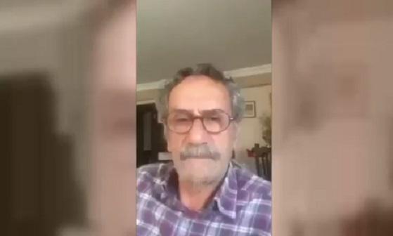 VİDEO | Menderes Samancılar'dan açlık grevindeki Gülmen ve Özakça için çağrı