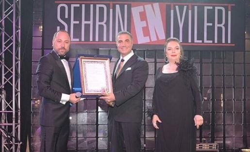 VİDEO | Çete reisi Sedat Peker'e