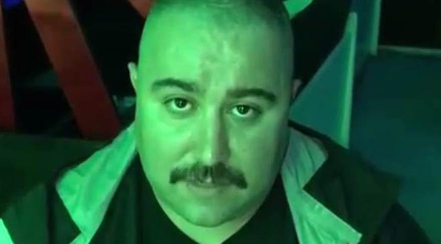 İzmir Marşı'na küfreden oyuncuyla aynı arabada olduğu söylenen Serkan Şengül: Ben şerefsiz değilim