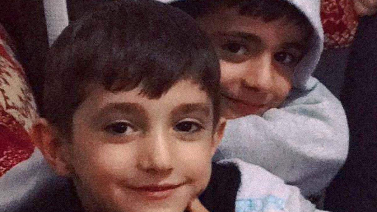 İki çocuğu ezerek öldüren polis ilk duruşmada tahliye edildi