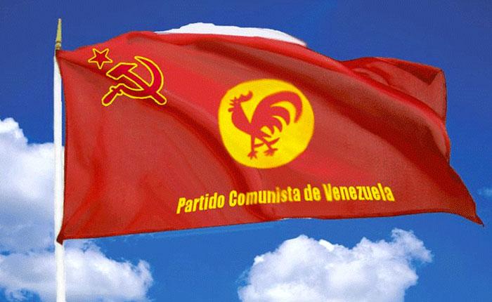 Venezuela Komünist Partisi'nden anti-emperyalist ittifak çağrısı