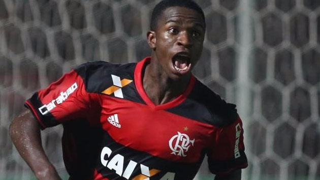 16 yaşındaki futbolcuya 45 milyon euro transfer bedeli