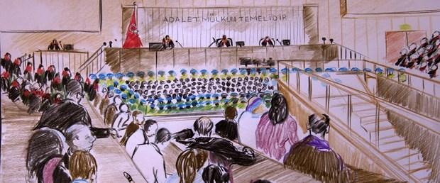 'Çatı Dava'da gerginlik: Sanık avukatına sinkaflı sözler edildi