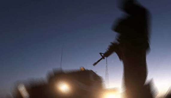 Ağrı'da çatışma: 1 er hayatını kaybetti