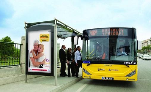 Bayramda toplu ulaşım ücretsiz olmayacak