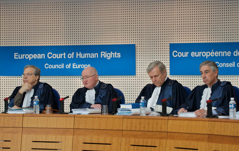 Türkiye, AİHM'de yine mahkum edildi: Basın açıklamasına verilen ceza hak ihlalidir
