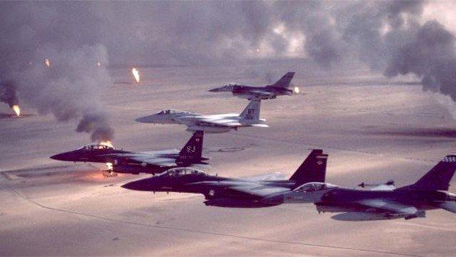 ABD saldırganlığı yine Suriye ordusunu hedef aldı