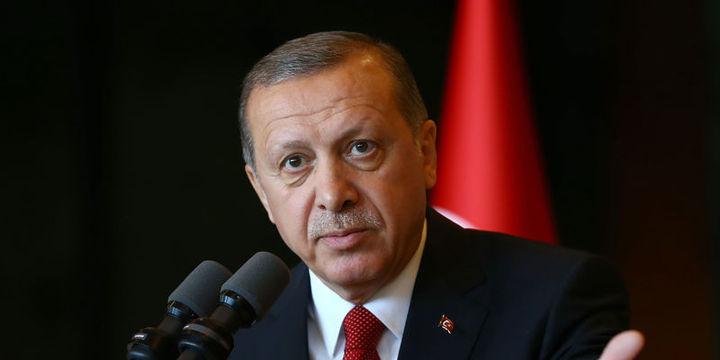 Erdoğan: AKM yıkılacak