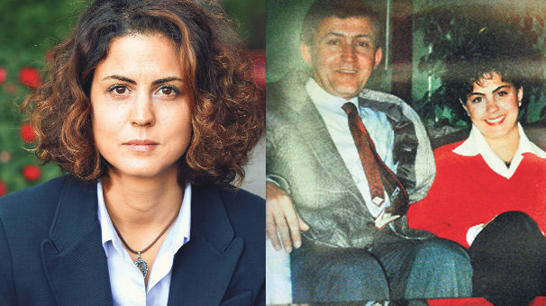 Polis, Ahmet Taner Kışlalı'nın kızının pasaportuna el koydu